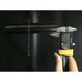 31x 27 мм Круглые трубки из углеродного волокна для подводного плавания с аквалангом