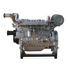 Motor diesel de 4 tiempos con refrigeración por agua