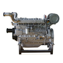 China 4 Stroke Water-Refroidished Diesel Engine