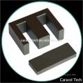 PC40 EI19 MnZn Material EI Typ weicher Ferritkern