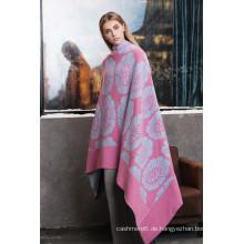 Frauen breiten Kaschmir-Schal made in China