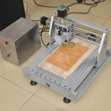 Pedra do Cnc Router