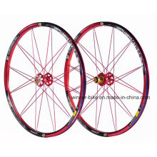 26 W ′ Mountain bicicleta conjuntos de rodas