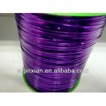 RE:food packing single wire metallic twist tie