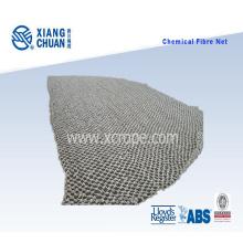 Handgefertigte Polypropylen Chemical Fiber Net