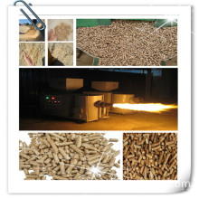 Energy sources fuel wood pellets free from contamination