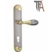 Popular Simple Designs Iron Door Handle