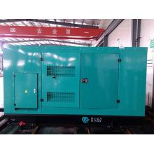 500kw tipo silencioso Cummins generador diesel con Ce, ISO, SGS