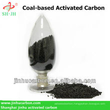 activated carbon for municipal water treatment