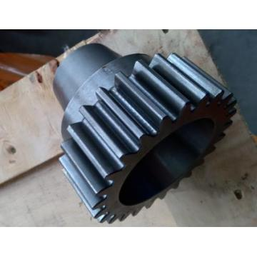 Forging gear for heavy tractors