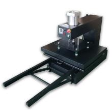 5070 prendas de calor máquina de la prensa neumática