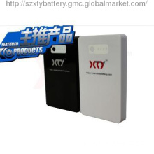 Big capacity portable slim laptop battery charger pack power bank Hot