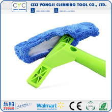 Factory wholesale as seen on tv and cleaning microfiber window squeegee