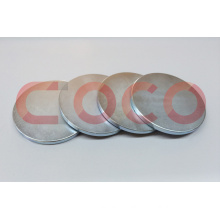 Disc Sintered NdFeB Magnet with Strong Magnetic