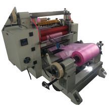 Máquina de corte automática de fita de espuma EVA