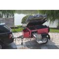 mini cute off-road roof tent camper trailer FS-OF1X