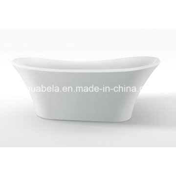 Одобренные овальные автономные ванны CE / Cupc (JL637)