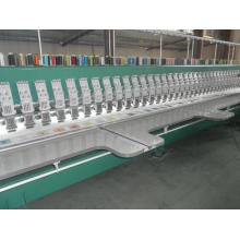 Flat Embroidery Machine (length more than 12meters)