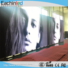 Hohe Qualität Konferenzraum Vermietung Led-Panel-Bildschirm
