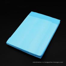 Одноразовая медицинская водонепроницаемая прокладка для взрослых