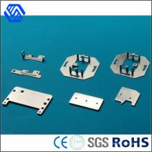Estampilla por encargo de acero del metal del metal del proveedor de China