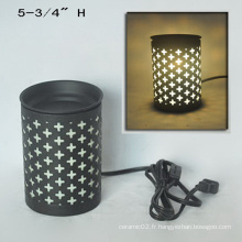Réchauffeur de parfum en métal électrique - 15CE00883