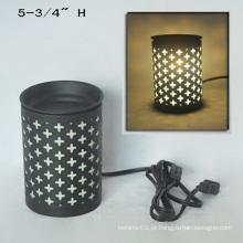 Aquecedor elétrico de fragrância de metal - 15CE00883