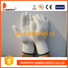 Gants 100% acrylique de blanchiment (DCK508)