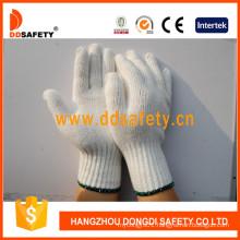 Ddsafety Gloves 100% Bleach Acrylic Gloves Dck508