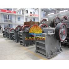 PE Series High Efficiency Jaw Crusher with High Quality