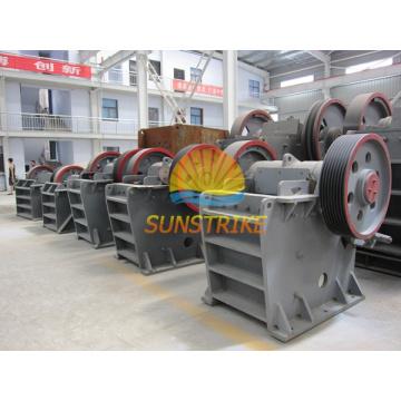 Fabricante de la máquina minera Precio de la trituradora de mandíbula
