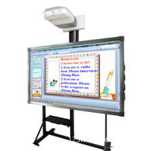 Even Thinner Frame construction Infrared Interactive Board