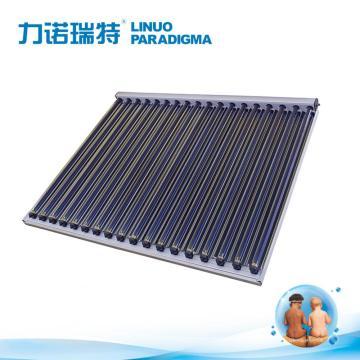 Vacuum Tube CPC solar collector