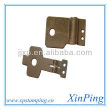China OEM benutzerdefinierte Metall Pressprodukt