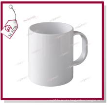 11oz Personalized Blank Plastic Mugs by Mejorsub