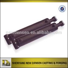 Precio del cilindro hidráulico del pistón de acero de la alta calidad