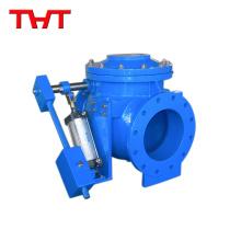 Válvula de control personalizada CF8M DN200 Válvula de bola de 6 pulgadas / válvula de bola de 8 pulgadas