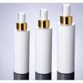 120ml High Grade White Pet Cosmetic Bottle