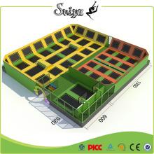 Xiaofeixia Factory DirectXiaofeixia Fábrica de Venda Direta Creat fun Best Hot Sale Trampoline Park