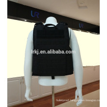 Covert Lightweight Vest Level II and Anti Stab/Stab Proof Vest for Whloe Sale
