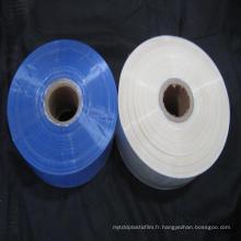 Film de manchon rétractable en PVC