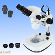 China Made Stereo Zoom Microscope Szx6745-J4