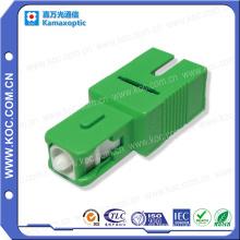 Atenuador de fibra óptica Sc para conexión CATV