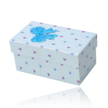 Full Color Hard Paper Customized Paper Gift Box