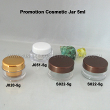 5g Promotion Cosmetic Jar