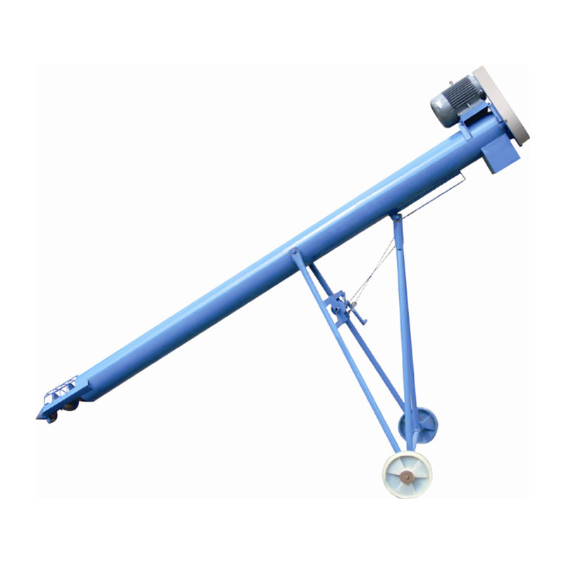 Cereal Screw Auger
