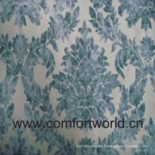 Cut Pile Sofa Fabric (SHSF00895)