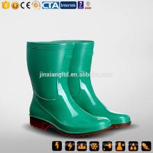 CE Китай Новые резиновые и ПВХ дождь Boot & ПВХ инъекции изоляционные ПВХ сапоги