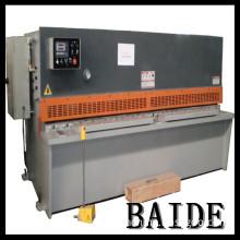 Hydraulic Aluminum Sheet Cutting Machine, Stainless Steel Cutting Machine (QC12Y)