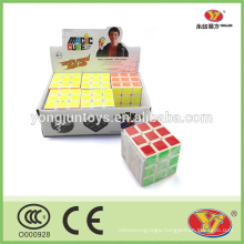 YongJun YJ Yulong magic cubes puzzle game 6 pcs per box